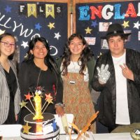 English Week : Semana de Inglés